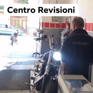 centro revisione